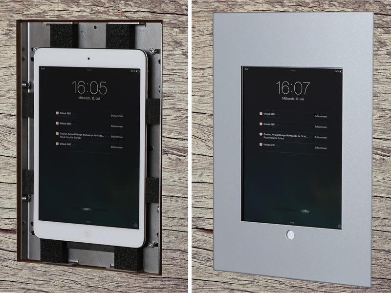 sonderanfertigungen f r monitore tablets notebooks adapter customize individuelle produkte. Black Bedroom Furniture Sets. Home Design Ideas